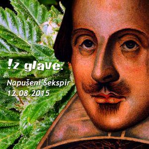 Iz glave: Naduvani Šekspir, Romeo, julija, Djuka i ja. - 16d21c44-a196-47ad-8bc9-ac9e43ee1935