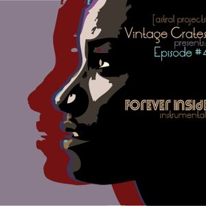 Forever Inside Instrumental Mix