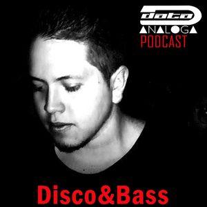 DApodcast005-Disco&Bass