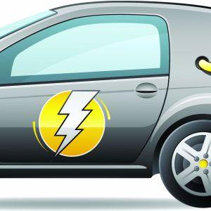 Overdrive: News on Apple, hyperloop, emissions; Prof David Hensher; Jaguar F-Type;