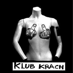 KLUB KRACH #11 - Quarantäne Live
