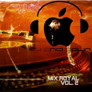 DJ Reas K. - Mix Royal 2