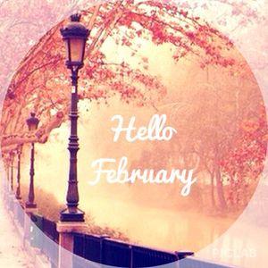 SomMix - Hello February 2015 vol. 2