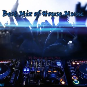 Best Mix of House Music [Club Hits Remixes 2012] - Part II