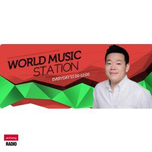 World Music Station 16 October 2015