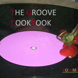 The Groove Cookbook Vol.2
