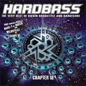 Hardbass Chapter 18 ( 2 CD )