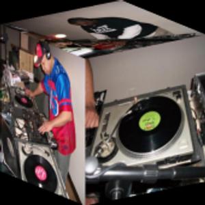 Dj's T Rock C & Thomas Trickmaster E.Underground/90's H/Deep/Soulful House  Labor Day 2010 L.M.S.