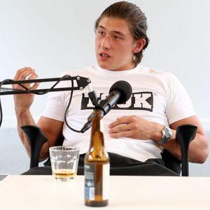 Podcast #19: Mat Tan