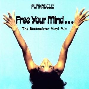 Vinyl Mix Sampler 8 - Funkadelic Friday