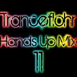 Tranceflohr - Hands Up Mix 11