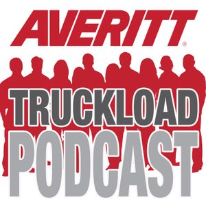 UPDATED Truckload Ep.18  - Cat Scale App