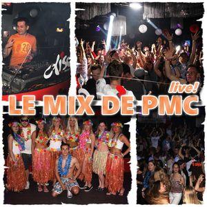 LE MIX DE PMC live @ Disco 1 Sumperk (19-05-2017)