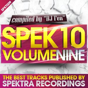DJ FEN - Spek10 Vol.9