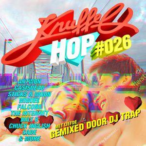 Knuffel Hop #026 - a Valentines mix