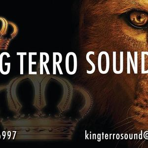 King Terro Reggae Mix 2013