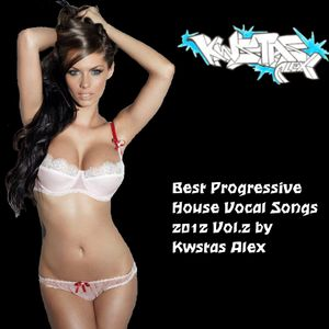 Best Progressive House Vocal Songs 2012 Vol.2