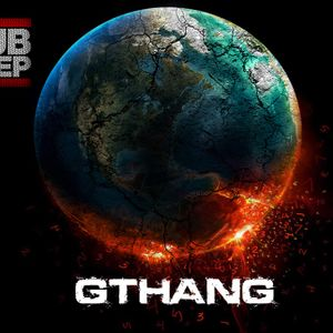 GTHANG DUBSTEP SET AUGUST 2012