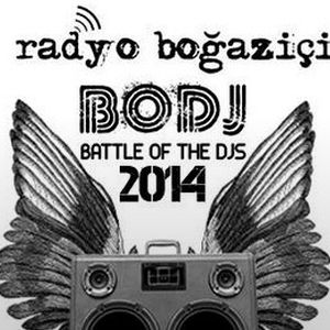 Halil Slam - Battle of the DJs 2014