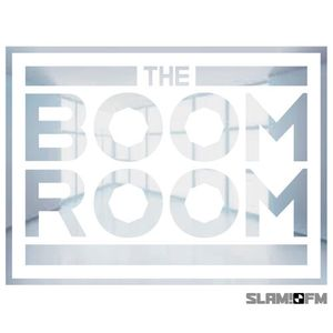 017 - The Boom Room - Carlos Valdez