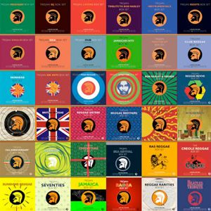 The Anoraks Trojan Records Special with Earl Gateshead