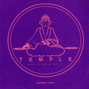 Temple Records, NYC mix by DJ ???, 1998 (from cassette)  - SIDE B
