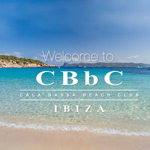 DeepTechSoul @ Cala Bassa Beach Club September 2015