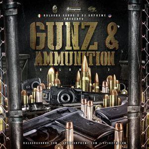 Balooba Sound & DJ Supreme from Team SPiNZ FM presents Gunz & Ammo 2