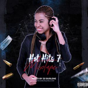DJ Burlene - Hot Hits 7 Mixtape