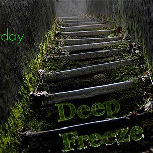 Anton Mayday - Deep Freeze show on Insomnia FM. Oct. 2012