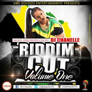 Chanelle riddim cut vl 1