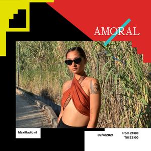 AMORAL / 9-04-2021