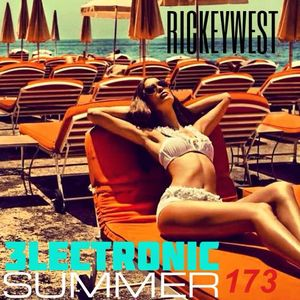 Rickey West 3lectronic Show 173