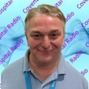 Andrew Colby in for Paul Palmers Drive Time (19/12/2016)