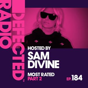 Defected Radio 20.12.19 - Most Rated Pt.2