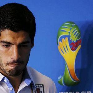 Leading Sports Psychologist David Woolfson on Luis Suarez's mindset