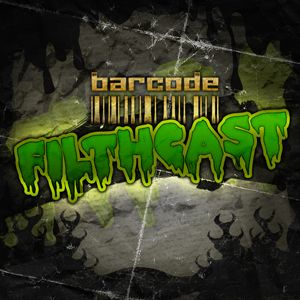 The Teknoist - BARCODE RECORDS FILTHCAST 36