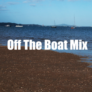 Off The Boat Mix