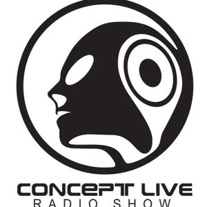 Vector Commander Live PA @ Concept Radio - 27-10-2012