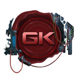 Gyokhan Kirez a.k.a. GK - Exclusive House (Promo Mix February 2013)