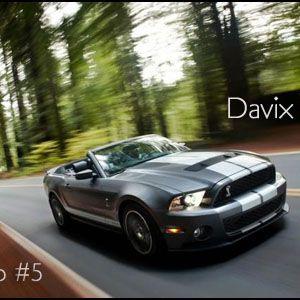 Davix - Cabrio #5