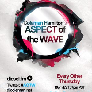 Aspect of the Wave 01