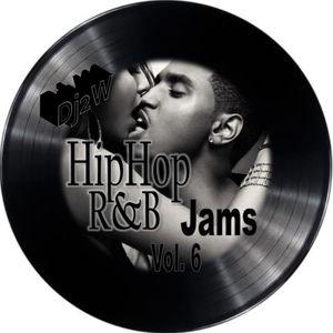 HipHop R&B Vol. 6