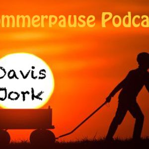 Sommerpause Podcast Nr.6 2012