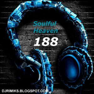 Soulful Heaven #188