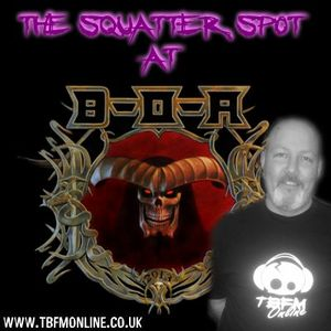 The Squatter Spot on TBFM Online (25-08-2013) - My Weekend At Bloodstock Special