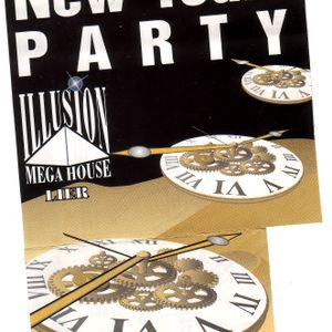 Illusion New Years Party 98 To 99
