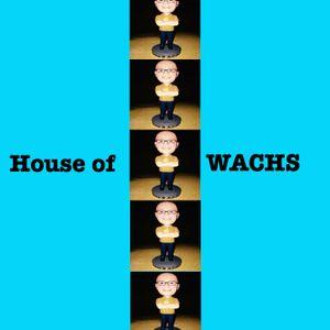 WACHS Modcast #10 (DIEZ)