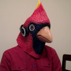 Birdmaster Kevin - RWDFM Broadcast 009