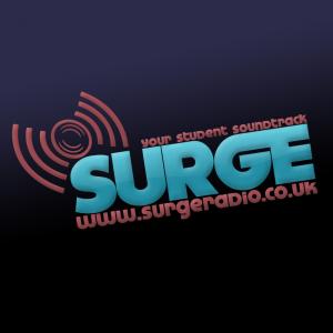 Tallulah, Abbie & Jonathan on Surge Podcast Saturday 29th November 6pm